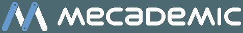 Mecademic Robotics Logo